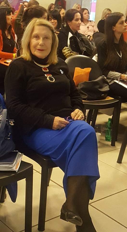 La Red Mujeres Para La Justicia Expresa Su Inmenso Dolor Por El Fallecimiento De Nora Lloverás
